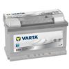 Baterii auto varta Carrefour – Cea mai bună selecție online