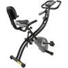 Bicicleta fitness pliabila x 200 Carrefour – Cea mai bună selecție online