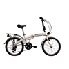 Bicicleta Pliabila Carrefour 2020