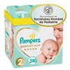 Carrefour Pampers 2 2020