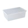 Cutie depozitare plastic Carrefour – Cumpărați online