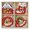Ornamente de craciun Carrefour – Cea mai bună selecție online