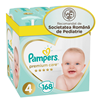 Pampers 4 Carrefour – Online Catalog