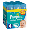 Pampers nr 4 Carrefour – Online Catalog