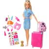 Papusa barbie Carrefour – Cumparaturi online