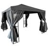 Pavilion de gradina Carrefour – Catalog online
