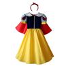 Rochie alba ca zapada Carrefour – Online Catalog