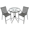 Set masa si scaune plastic Carrefour – Online Catalog