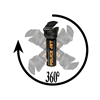 Spray cu piper Carrefour – Cumpărați online