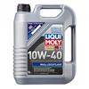 Ulei liqui moly 10w40 Carrefour – Cea mai bună selecție online