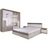 Dormitor Alb Ikea