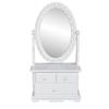 Masa de machiaj cu oglinda ikea – Online Catalog