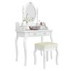 Masa de toaleta cu oglinda ikea – Cumpărați online