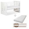 Saltea bebe ikea 2 – Cumpărați online