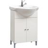 Chiuveta baie cu dulap Leroy Merlin – Cumpărați online