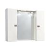 Dulap baie cu oglinda Leroy Merlin – Catalog online