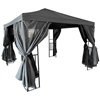 Pavilion gradina Leroy Merlin – În cazul în care doriți sa cumparati online