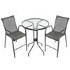 Set masa si scaune gradina Leroy Merlin – Online Catalog