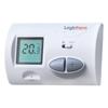 Termostat centrala fara fir Leroy Merlin – Online Catalog