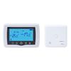 Oferte Termostat Centrala Wireless Leroy Merlin