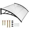 Umbrele de gradina Leroy Merlin – Cea mai bună selecție online