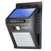 Proiector solar cu senzor de miscare Lidl – Cumpărați online