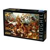 Puzzle 2000 piese Lidl – Cumpărați online